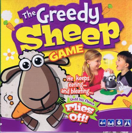The Greedy Sheep