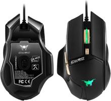 Combat Wing RGB Gaming hiiri 3800 DPI