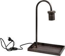 Eskilstuna bordslampa - metall