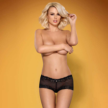 Obsessive - Sho Shorties - 36-38 S/M