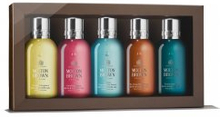 Molton Brown The Icons Travel Collection 5x100 ml