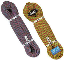 BEAL ICE LINE GOLDEN DRY 60m