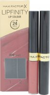 Max Factor Lipfinity Lip Colour - 070 Spicy