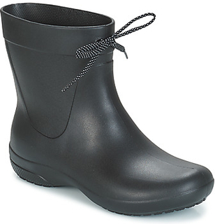 Crocs Gummistövlar CROCS FREESAIL SHORTY RAINBOOT Crocs