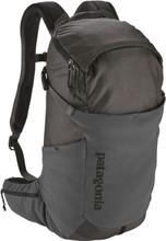 Patagonia Nine Trails Pack 20l forge grey S/M 2020 Vandringsryggsäckar