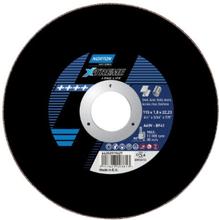 Kapskiva X-treme Life Inox 125X2.0X22