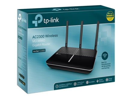 TP-Link Archer AC2300 Dual-Band Wi-Fi Router