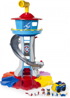 Paw Patrol - Life Sized Headquarters