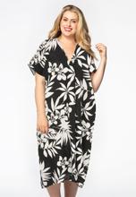 Dress VALENCIA 42/44 (42/44) black (210)
