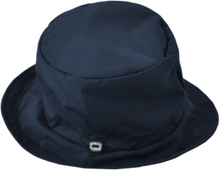Rain hat Unique blue