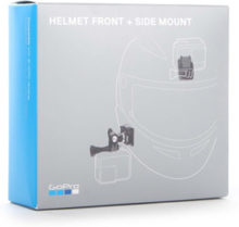 Helmet Front + Side Mount