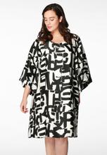 Dress BODIL 54/56 white