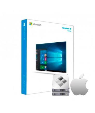Microsoft Windows 10 Home till Mac - (OEM)
