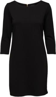 Vitinny New Dress-Noos Klänning Svart VILA