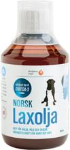 Norsk Laxolja för Hund & Katt 300 ml