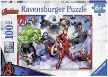 The Avengers 100st. XXL
