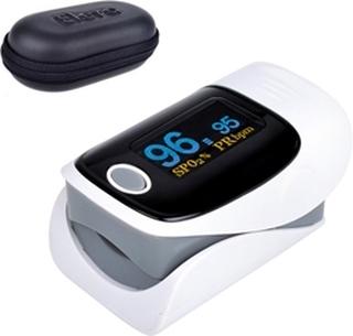 Pulsoximeter, fingertoppsmätare