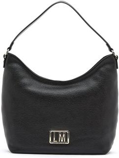 Love Moschino Love Moschino Matal Logo Bag 000 Black One size