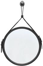 Elvis Spegel Ø30 - Svart