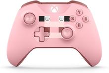 Kontroler bezprzewodowy dla konsoli Xbox — Minecraft Pig