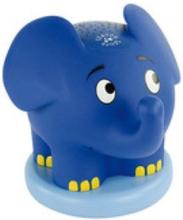 Natlampe musik - Elefant