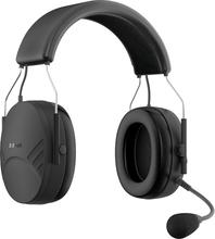 Sena Tufftalk Lite Hörselskydd med hjässbygel, Bluetooth