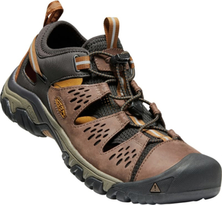 Keen Men's Arroyo III Herre sandaler Brun US 9/EU 42