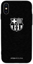 Barcelona skal iphone x aluminium