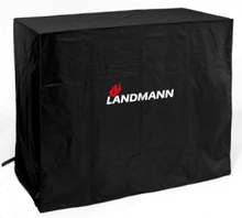 GRILL COVER XL