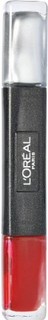Loreal infaillible gel nail polish metallix - 27 metallic orange