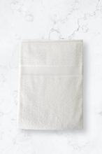 Studio Total Home Håndkle Soft Towel 85x160 cm Natur