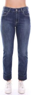 Fay Raka jeans NTW8236501L Fay