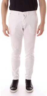 Fay Chinos / Carrotjeans NTM8636187T Fay