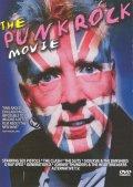 Punk Rock Movie - Clash Sex Pistols