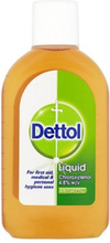Dettol Antiseptic Disinfectant Liquid 250 ml