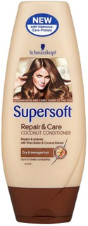 Schwarzkopf Supersoft Repair & Care Conditioner 250 ml