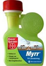 MYRMEDEL UTVATTNING MYRR 100ML