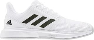 Adidas Court Jam Bounce White/Black 44