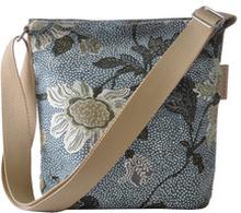 Flower Linen Ravenna Backpack