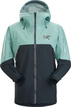 Arc'teryx Rush Jacket Men galactic halo L 2020 Skidjackor