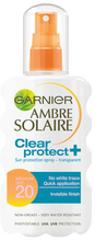 Clear Protect Spray SPF 20