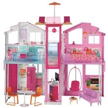 Barbie Malibu-talo