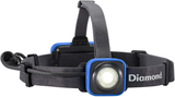 Black Diamond Sprinter Headlamp Smoke Blue Pannlam