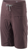 Houdini Jr Liquid Trail Shorts Backbeat Brown 2017