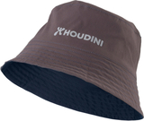 Houdini Kids Liquid Sun Hat Tide Blue/Backbeat Bro