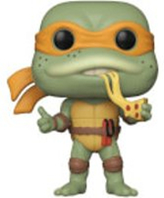 Teenage Mutant Ninja Turtles Michelangelo Funko Pop! Vinyl