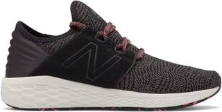 New Balance Women's Ucruzv2 Dame Løpesko Sort US 9,5/EU 41