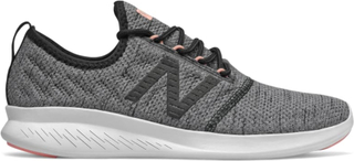 New Balance Women's Cstlv4 Dame Løpesko Sort US 7,5/EU 38