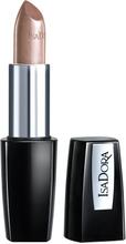 Isadora Perfect Moisture Lipstick 144 Nude Glow