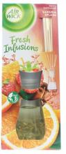 Air Wick Fresh Infusions Reed Diffuser Sangria Splash 30 ml